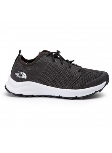 The North Face The Northface Kadın Litewave Flow Lace İi T93Rduky4 Ayakkabı Siyah
